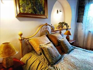 דו משפחתי להשכרה 2.5 חדרים ב Loc. Mucchia 26, cortona