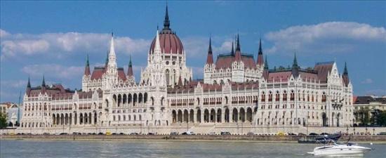 .Apt 4 Rooms In Hungary -  Budapestדירה  4 חדרים בהונגריה  - בודפשט