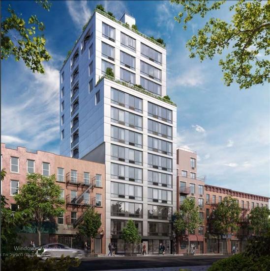 Studio 1 Rooms In United states -  Manhattanדירת סטודיו  1 חדרים בארצות הב...