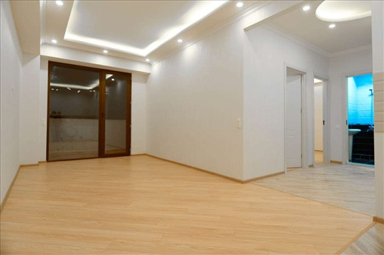 Empty 3 Rooms In Georgia -  Tbilisi 3 חדרים בגאורגיה  - טביליסי