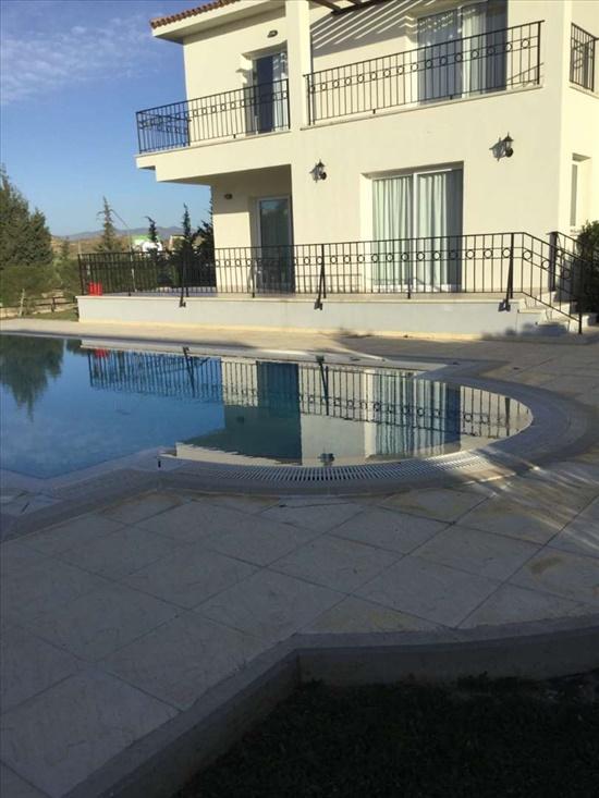Private house 4 Rooms In Cyprus -  Otherבית פרטי  4 חדרים בקפריסין  - אחר