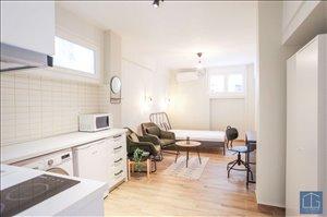 דירה להשכרה 1.5 חדרים ב מרכז סלוניקי