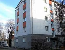 Buildings 10 Rooms In Germany -  Dusseldorfבניינים  10 חדרים בגרמניה  - דיסלדורף
