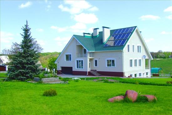 Private house 10 Rooms In Ukraine -  Otherבית פרטי  10 חדרים באוקראינה  - אחר
