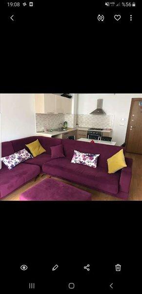 דירה להשכרה 2 חדרים ב Bilik adez