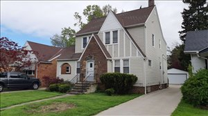 בית פרטי להשכרה 5 חדרים ב South Euclid