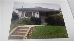 בית פרטי להשכרה 4 חדרים ב Indiana South Bend