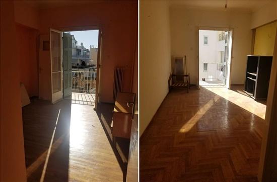 .Apt 3 Rooms In Greece -  Athenesדירה  3 חדרים ביוון  - אתונה
