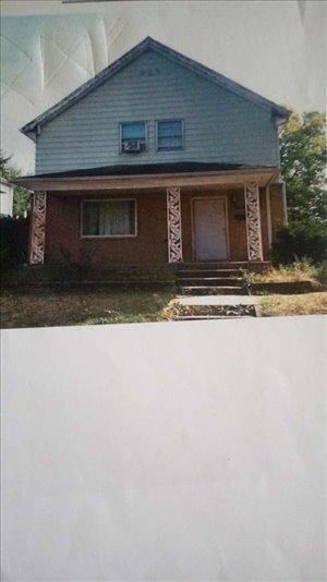 בית פרטי להשכרה 5 חדרים ב Virginia st South Bend Indiana