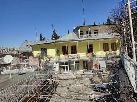 Private house 10 Rooms In Georgia -  Tbilisiבית פרטי  10 חדרים בגאורגיה  - טביליסי