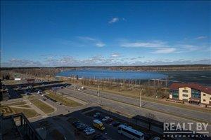 דירה להשכרה 2 חדרים ב  BELARUS MINSK av.Pobediteley