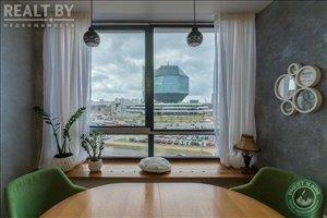 דירה להשכרה 2 חדרים ב BELARUS MINSK Мстиславца ул.,
