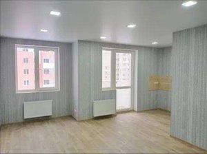 דירת סטודיו להשכרה 1 חדרים ב Kharkiv