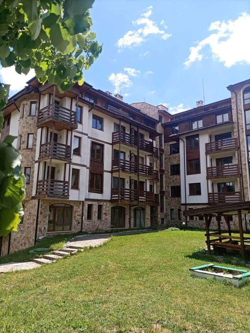 דירה להשכרה 3 חדרים ב Банско