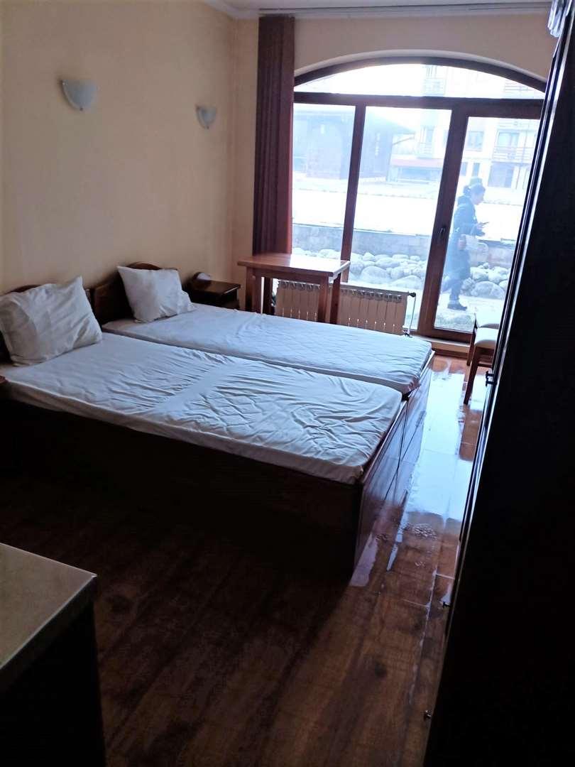 דירה להשכרה 1 חדרים ב Bansko