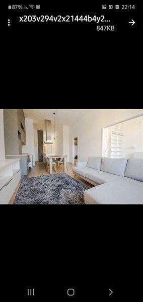 דירה להשכרה 2.5 חדרים ב רובע 5
