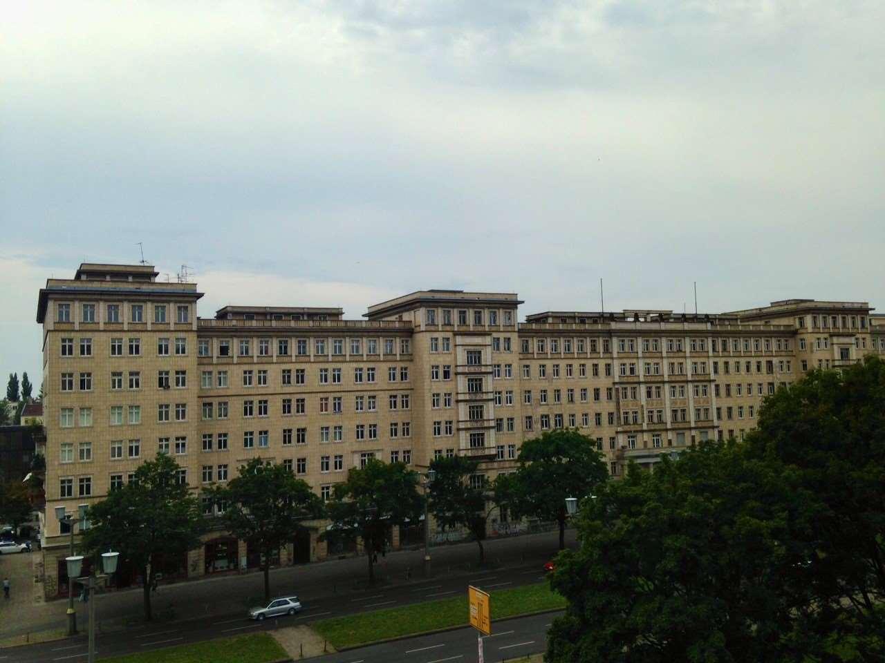 frankfurter building
