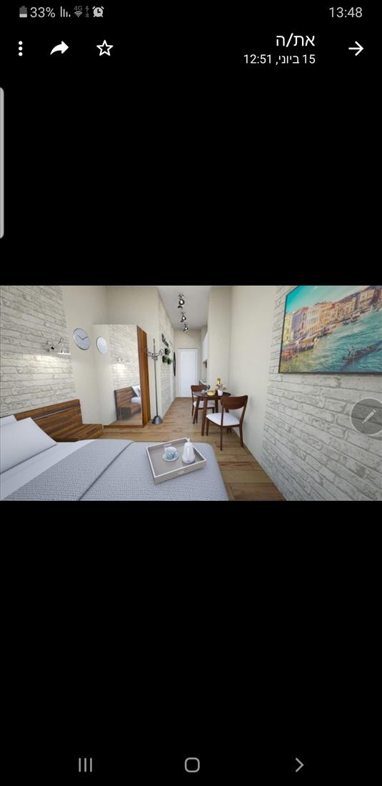 .Apt 2 Rooms In Georgia -  Otherדירה  2 חדרים בגאורגיה  - אחר
