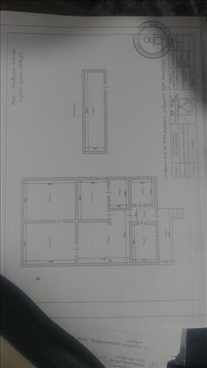 בית פרטי להשכרה 7 חדרים ב Avlabar .elia