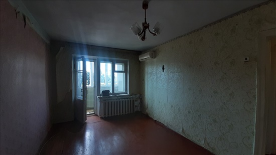 .Apt 2 Rooms In Ukraine -  Otherדירה  2 חדרים באוקראינה  - אחר