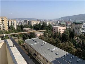 דירה להשכרה 4 חדרים ב Nutzubidze plato 3/Saburtalo