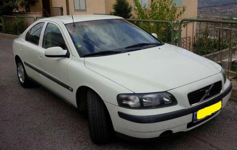 וולוו S60