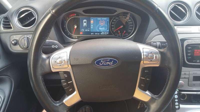פורד S MAX