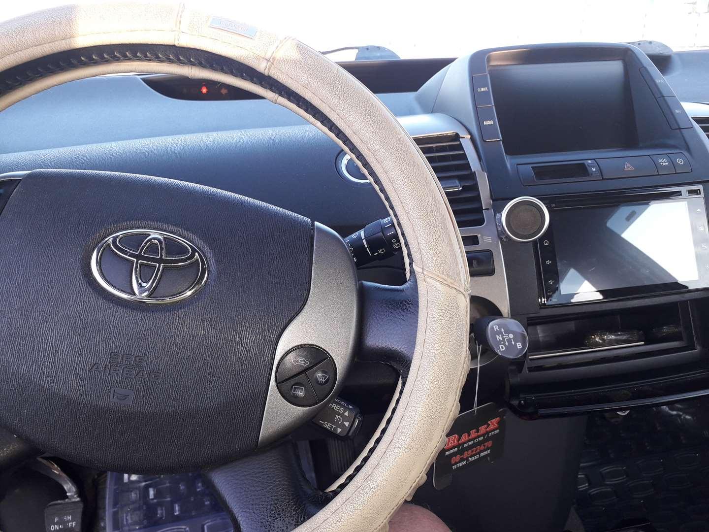טויוטה פריוס 2008 יד2