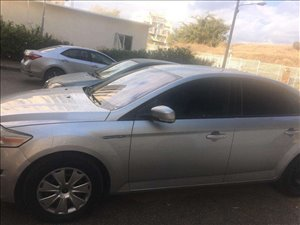פורד מונדאו 2013 יד2