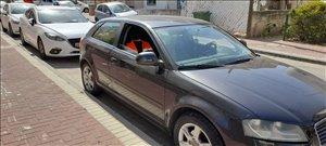 אאודי A3 2010 יד2