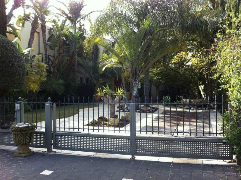 וילה, 9 חדרים, ענבר, קיסריה