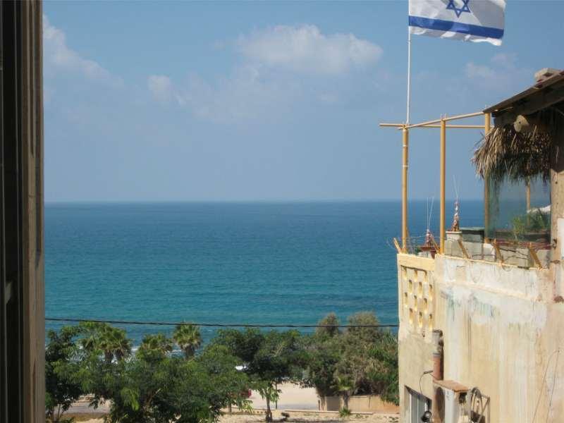 פנטהאוז, 4 חדרים, Kedem129, Jaffa