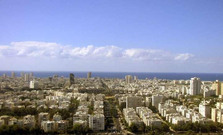 דירה, 2 חדרים, בגין מנחם, רמת גן