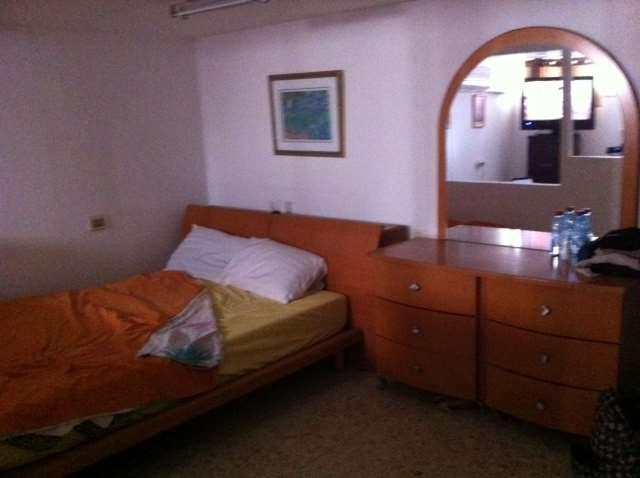 יחידת דיור, 1 חדרים, יפתח הגלעדי...