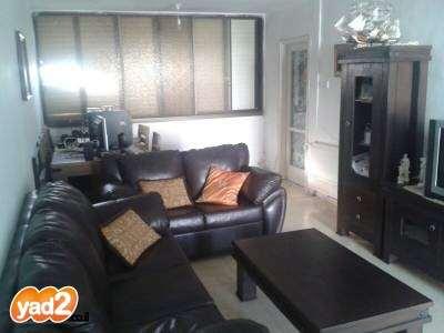 דירה, 3 חדרים, חניתה, חיפה