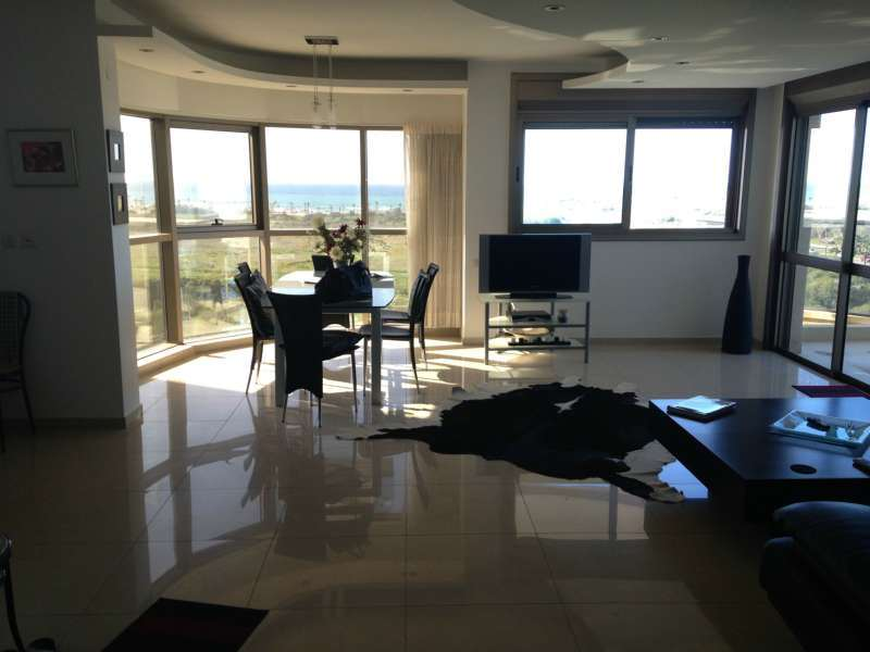 דירה, 4 חדרים, אלי כהן, רמת אביב