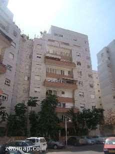 דירה, 4 חדרים, העצמאות, אשדוד