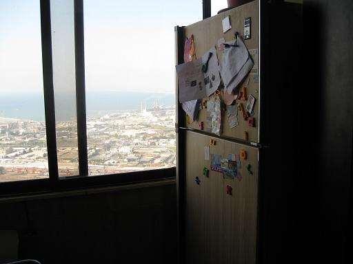 דירה, 3 חדרים, נתיב חן, חיפה