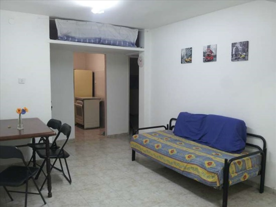 דירה להשכרה 3 חדרים בבאר שבע סנהדרין ד