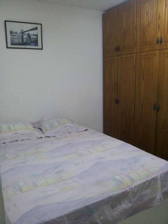 חדר שינה מרוהטת קומפלט