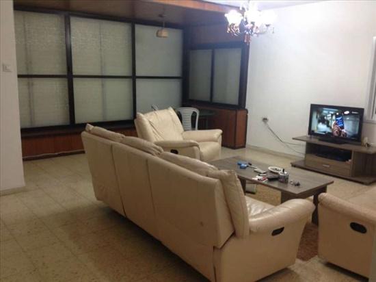 דירה להשכרה 4 חדרים באשקלון אורט אפרידר