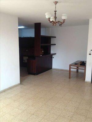 דירה להשכרה 3.5 חדרים בגבעתיים זבוטינסקי