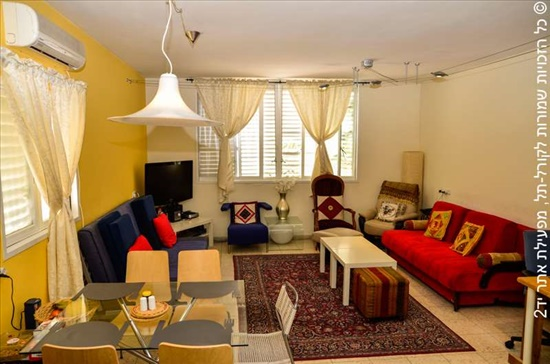 דירה להשכרה 2 חדרים בתל אביב יפו צידון