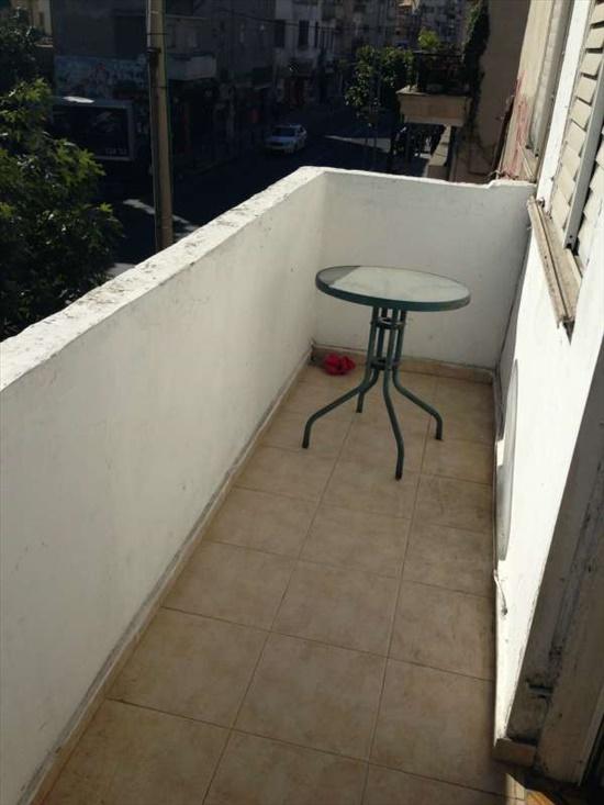 דירה להשכרה 3 חדרים בתל אביב יפו קינג גורג 27