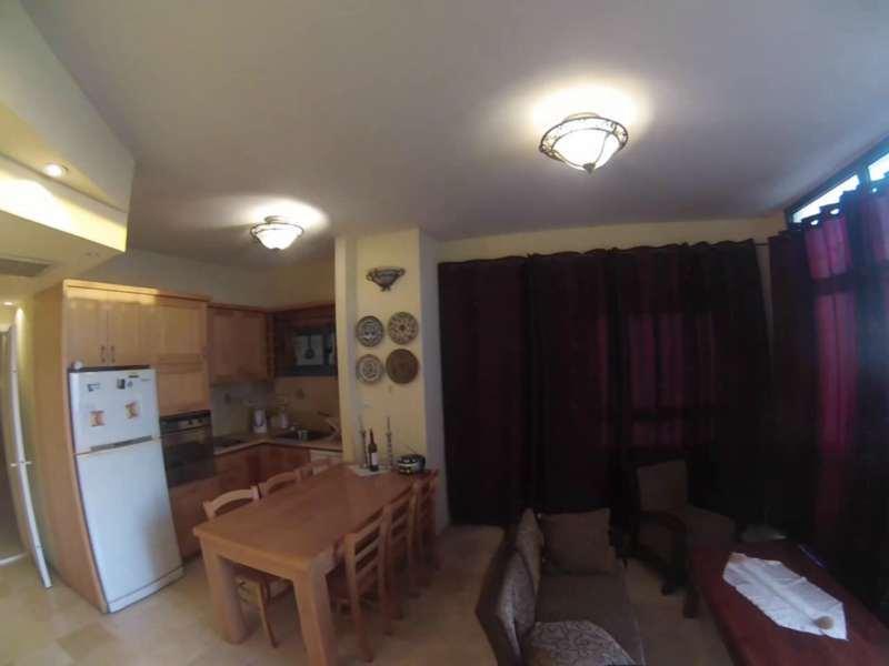 פנטהאוז, 3 חדרים, יפה נוף, אשקלון