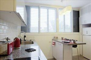 דירת סטודיו להשכרה 1 חדרים בהרצליה פיתוח חבצלת השרון