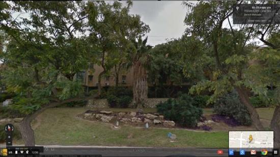 דירה להשכרה 4 חדרים בבאר שבע דרך מצדה שכונה ב'