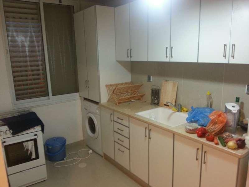 דירה, 2 חדרים, ביאליק 15, באר שבע