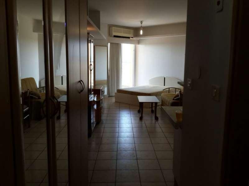 דירת סטודיו, 1 חדרים, שד בגין מנ...
