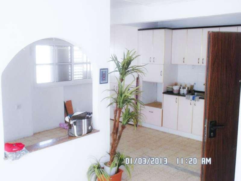 דירה, 3 חדרים, השלווה, דימונה
